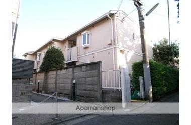 オークヒル 1階 1LDK 賃貸アパート