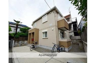 浜田山 徒歩4分 2階 1LDK 賃貸アパート
