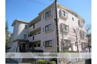 下高井戸 徒歩8分 3階 2LDK 賃貸マンション