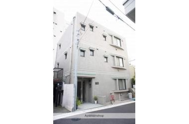 メゾンアライ五番館3階1K 賃貸マンション