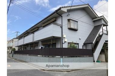 コーポ斎田 2階 2DK 賃貸アパート