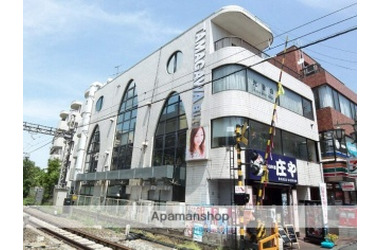 東松原 徒歩1分 3階 2DK 賃貸マンション