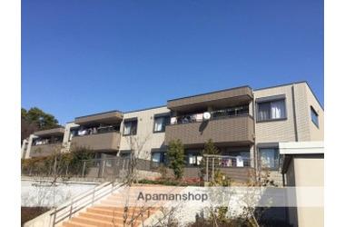アルティプラーノⅡ 1階 2LDK 賃貸マンション