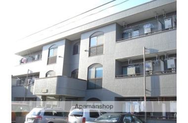 プレステージ三鷹 3階 2DK 賃貸マンション
