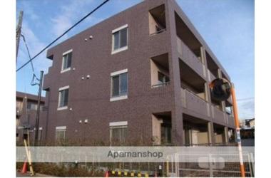 武蔵境 徒歩15分 3階 2LDK 賃貸マンション