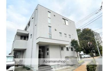 Shozan Residence 3階 1LDK 賃貸マンション