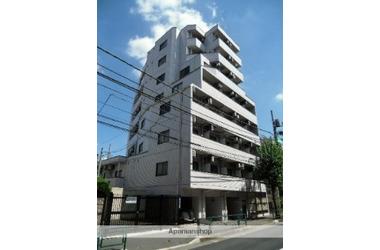 TKマンション2階1K 賃貸マンション