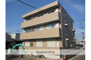 東小金井 徒歩10分 3階 2LDK 賃貸アパート