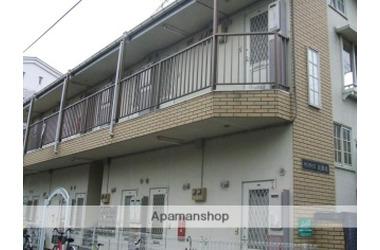 武蔵境 徒歩13分 1階 1K 賃貸アパート