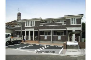 レオパレス野川パークサイド2階1K 賃貸アパート