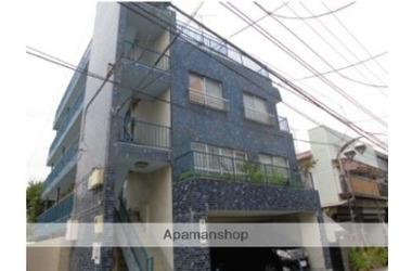 林コーポ4階1K 賃貸マンション