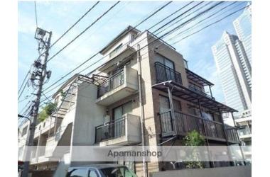 第3羽田ビル 2階 2LDK 賃貸マンション