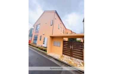 パームグローブ 2階 1K 賃貸アパート