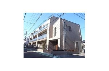 HAFAADAI世田谷赤堤 1階 1LDK 賃貸マンション