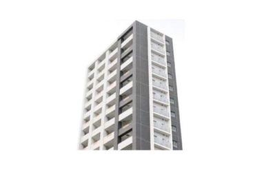 パークアクシス幡ヶ谷 5階 1LDK 賃貸マンション