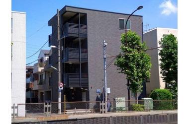 レオネクスト新代田4階1LDK 賃貸マンション