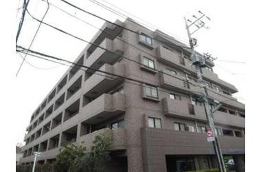 ライオンズガーデン尾山台 3階 2LDK 賃貸マンション