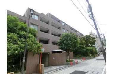ライオンズガーデン四谷津の守坂 2階 1LDK 賃貸マンション