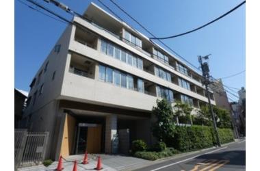 代官山BLESS 2階 1LDK 賃貸マンション