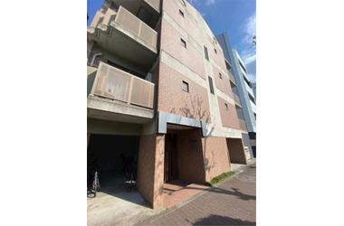 グルワール代田橋2階1K 賃貸マンション