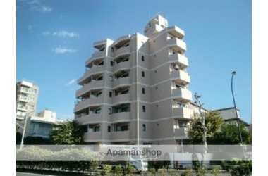 メゾン・ド・フォルス3階1R 賃貸マンション