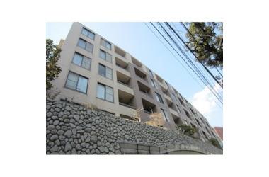 東急ドエル・プレステージ参宮橋 3階 1LDK 賃貸マンション