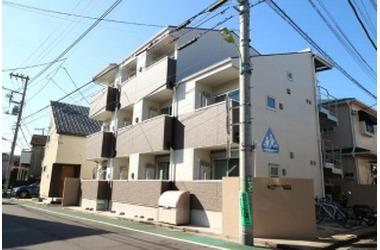クレア代田2階1K 賃貸アパート