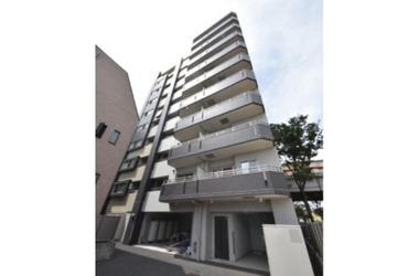 ラ・グラースダイヤモンドマンション桜上水 4階 1LDK 賃貸マンション