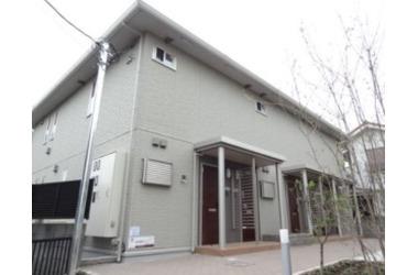 アレセア 2階 1LDK 賃貸アパート