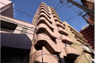 スティル・M 2階 1LDK 賃貸マンション