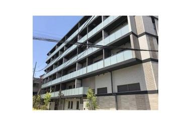 ザ・パークハビオ三軒茶屋 3階 1R 賃貸マンション