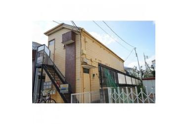 マルソルリヨン2階1R 賃貸アパート