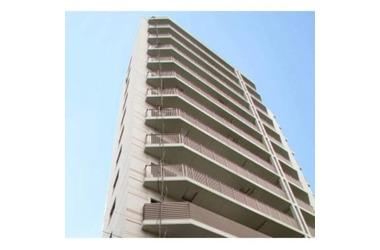 パークアクシス浅草橋二丁目 10階 2DK 賃貸マンション