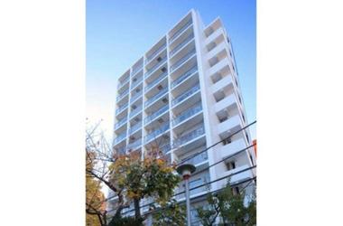 パークアクシス上野5階1K 賃貸マンション