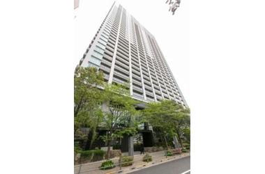 パークコート千代田富士見ザタワー 14階 1LDK 賃貸マンション