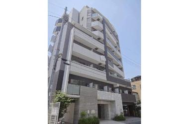プレール・ドゥーク豊洲 8階 1K 賃貸マンション