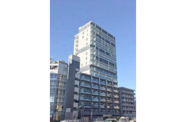 Rising Place Kameido 17階 2DK 賃貸マンション