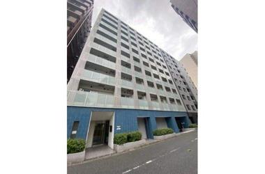 プラウドフラット隅田リバーサイド 5階 2DK 賃貸マンション