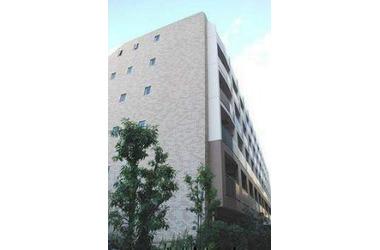ニューシティアパートメンツ亀戸 3階 1K 賃貸マンション