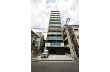 グランパーク東京EAST 11階 3LDK 賃貸マンション