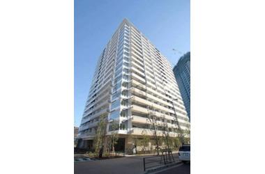 パークアクシス豊洲キャナル 3階 1LDK 賃貸マンション