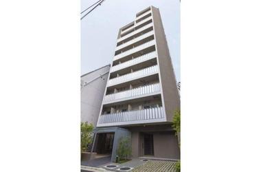 プラウドフラット浅草橋Ⅲ 10階 1LDK 賃貸マンション