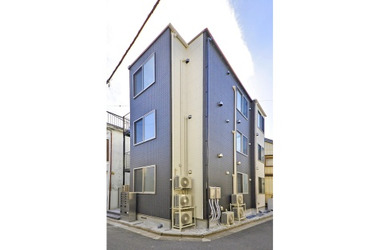 GLAD Ⅰ東向島(グラッドワン)3階1R 賃貸アパート