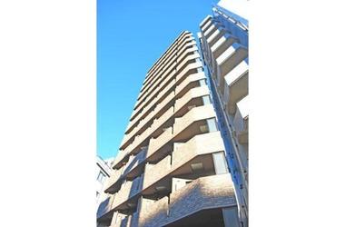 トーシンフェニックス神田岩本町弐番館 8階 1K 賃貸マンション