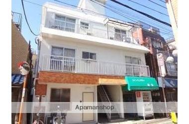 コーポ神宮1階1K 賃貸アパート