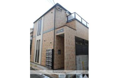 アーバンプレイス高円寺1階1R 賃貸アパート