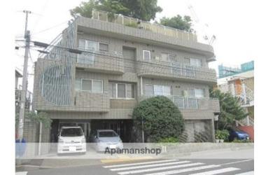 嘉夢井 2階 2LDK 賃貸マンション