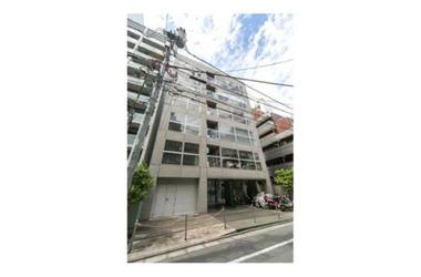 パークアクシス渋谷 4階 1LDK 賃貸マンション