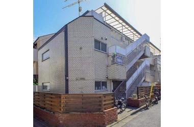 ピア・下北沢2階1K 賃貸マンション