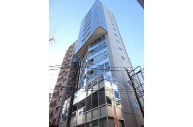 エルスタンザ代官山 1階 2LDK 賃貸マンション